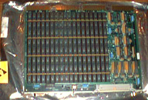 National Semiconductor 980010445-004 Board Pic 1