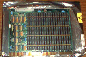 National Semiconductor 980010445-004 Board Pic 2