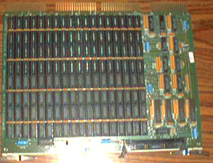 National Semiconductor 980010445-002  Board    Pic 1