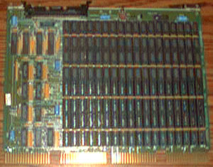 National Semiconductor 980010445-002  Board    Pic 2