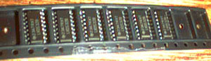 Lot of 6: Texas Instruments SN65LVDS32B Pic 1