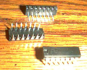 Lot of 19: AMD N82S62A Pic 2