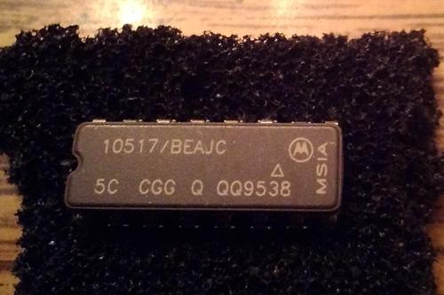 Motorola 10517/BEAJC