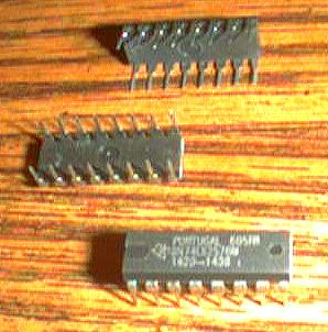 Lot of 12: Texas Instruments SN74LS257BN 1820-1438 Pic 2