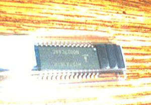 Intersil HI5731BIB Pic 1