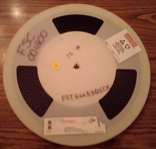 Lot of 2164 ?: Fairchild FST32253QSC