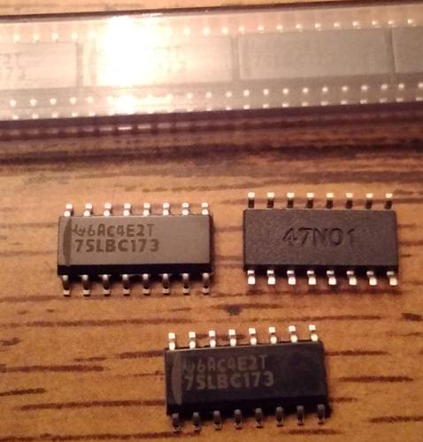 Lots of 40: Texas Instruments SN75LBC173DG4