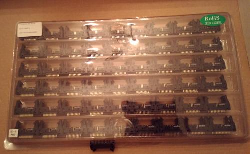 Lots of 108: Keltron FHC2000S-A-G-FI Headers