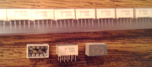 Lots of 38: Ligitek Electronics LSD3352-20/RP4