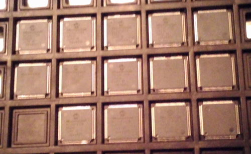 Lot of 14: Microchip PIC24FJ128GA010-I/PF
