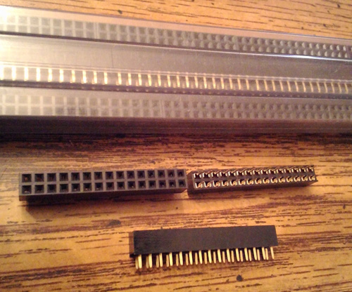 Lot of 80: Keltron 2RPC2-30S-G-F1