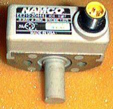 Namco EE210-20444 DC Cylindicator Pic 1