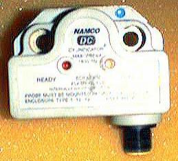 Namco EE210-20444 DC Cylindicator Pic 2