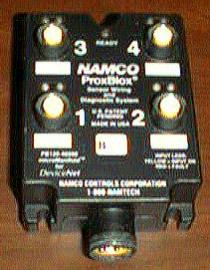 Namco PB120-40200 ProxBlox Pic 1