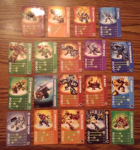 Skylanders: Giants PS3 Bundle Pic 4
