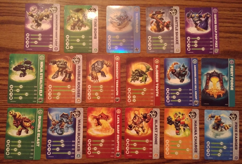 Skylanders: Swap Force Bundle Pic 4