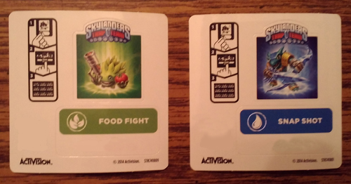 Skylanders: Swap Force Bundle Pic 6