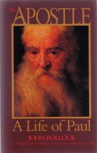 THE APOSTLE :: 1985 PAPERBACK Pic 1