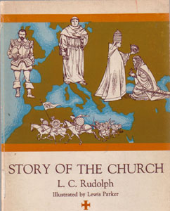 STORY OF THE CHURCH :: 1967  Pic 1