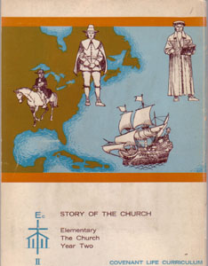 STORY OF THE CHURCH :: 1967  Pic 2