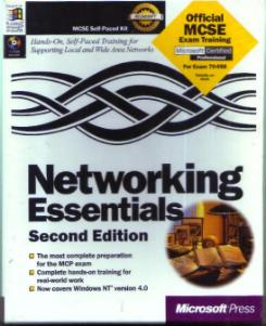 Networking Essentials Second Edition Pic 1
