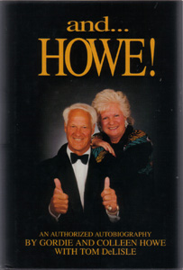 AND... HOWE! :: 1995 HB w/ DJ