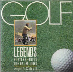 GOLF LEGENDS :: 1988 HB w/ DJ  Pic 1