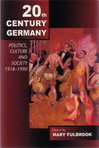 20TH CENTURY GERMANY :: 2001