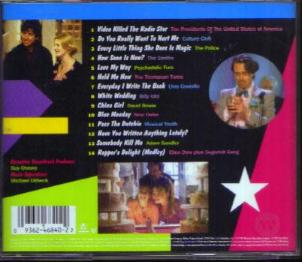 Wedding Singer :: Assorted Artists CD Pic 2